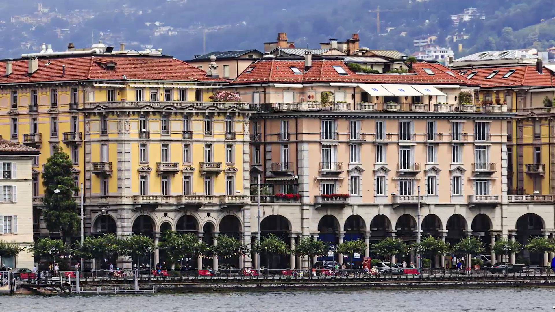 A new Trinity Corporate Services office opens in Lugano
